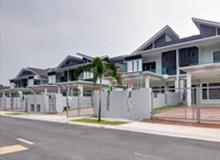 Semi-D Houses